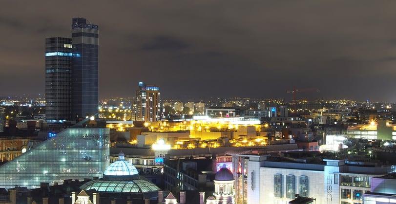 Manchester - M14