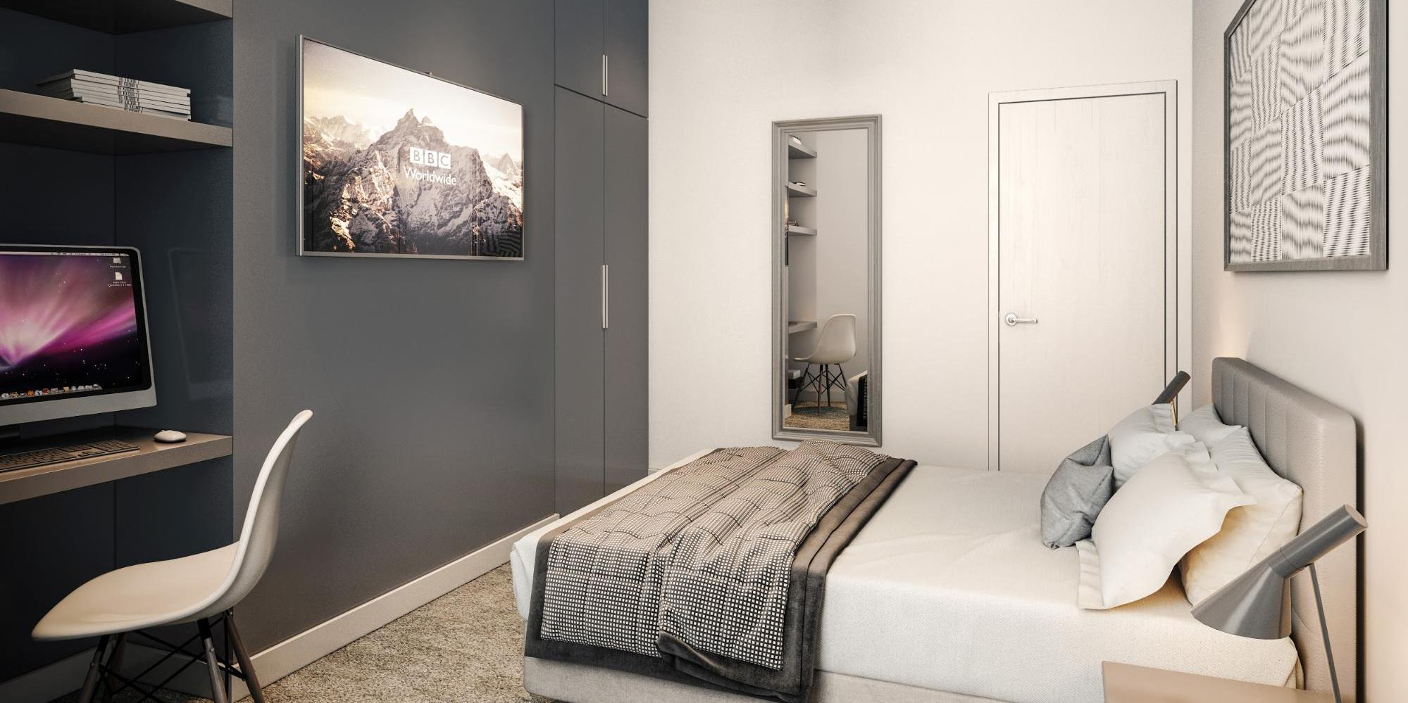 Compulsory Room Standards