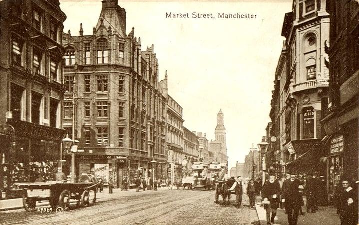 Market_Street_Manchester_old_postcard