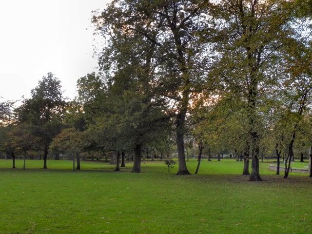 Stretford Park