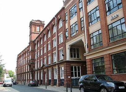 Rent, buy and invest - Manchester